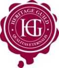 Heritage Guild Windows logo - Preserving the Nation's Windows